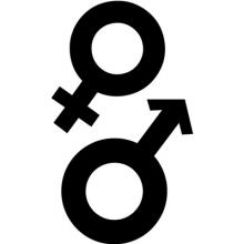 Männlich - Weiblich